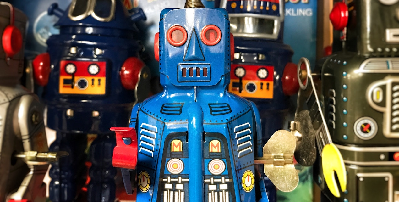 How To Not Be Replaced By AI As A Sales Rep